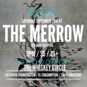 Merrow show